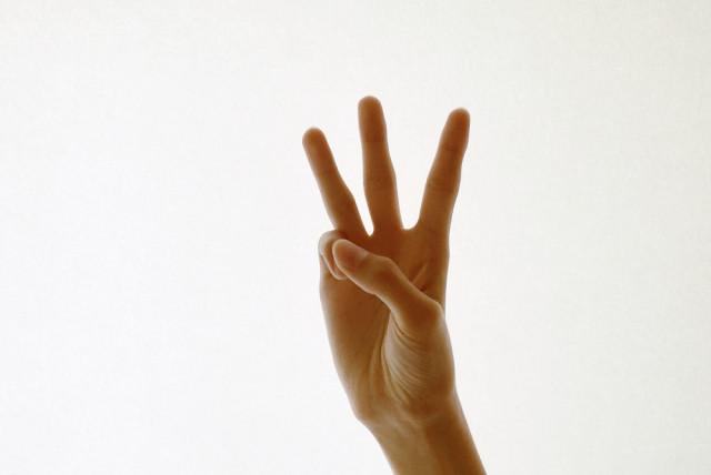 石灰沈着性腱板炎の3つの種類