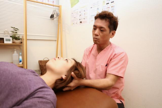 頭痛(偏頭痛)改善整体イメージ